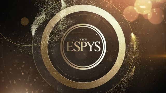 2012 ESPY's presented by Capital One