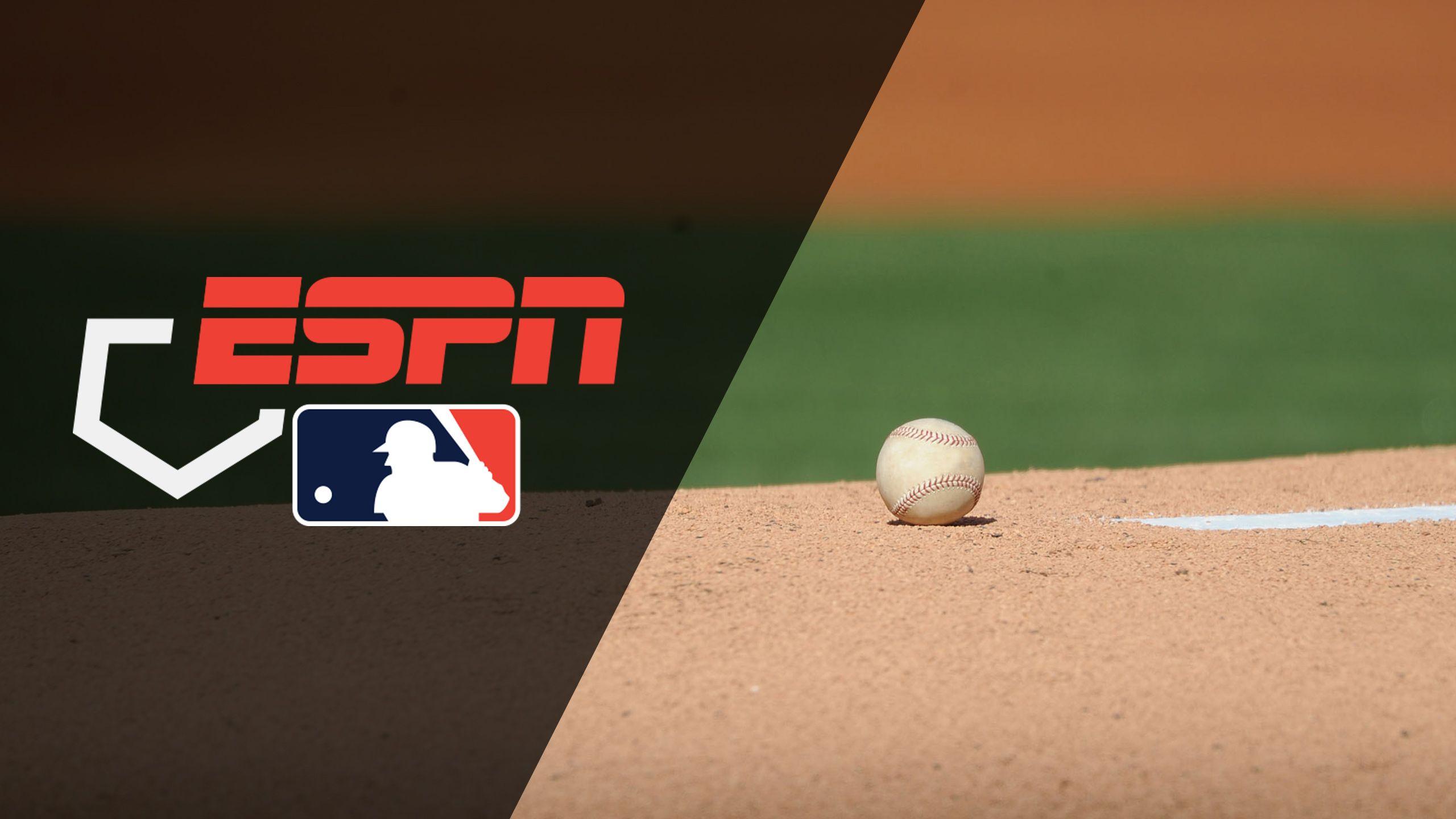 ESPN's Friday Night Baseball