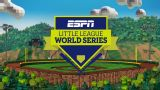 Little League World Series Challenger Exhibition Game