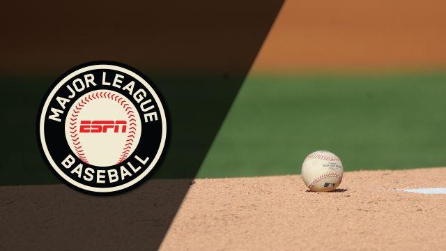 Los Angeles Dodgers vs. St. Louis Cardinals (re-air)