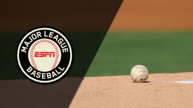 ESPN's Sunday Night Baseball Presented by Taco Bell