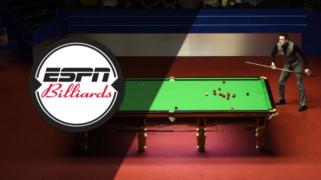 2015 WPBA Masters
