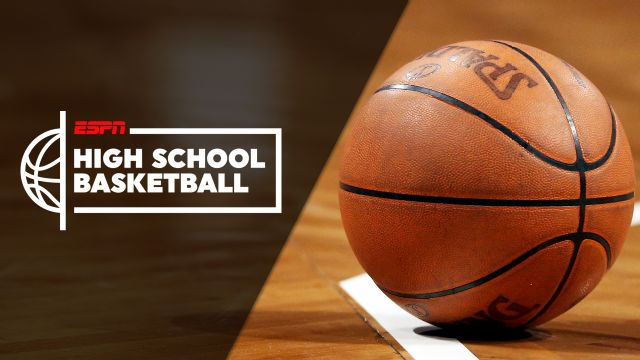 Nathan Hale (WA) vs. Oak Hill Academy (VA) (Boys HS Basketball)