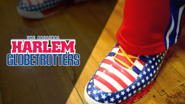In Spanish - Washington Generals vs. Harlem Globetrotters (re-air)