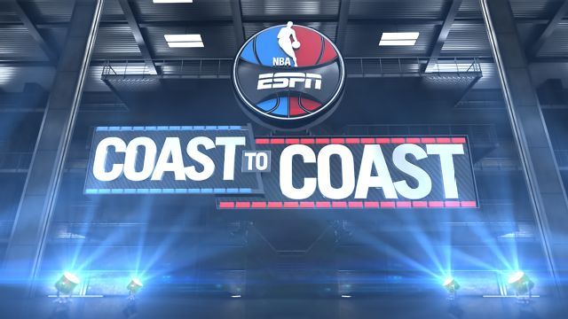NBA Coast To Coast