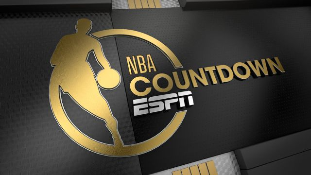 NBA Countdown Charged by Mountain Dew