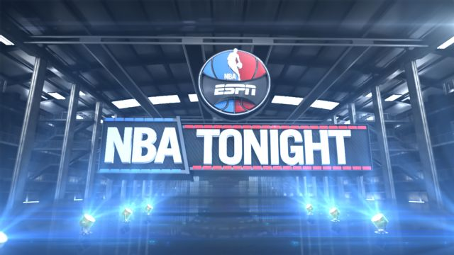 NBA Tonight presented by Zales