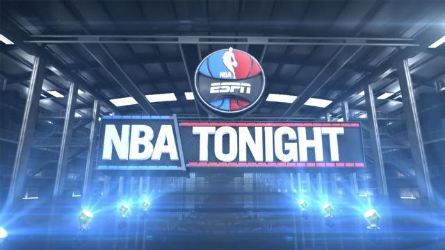 Watch NBA Tonight Live Online At WatchESPN