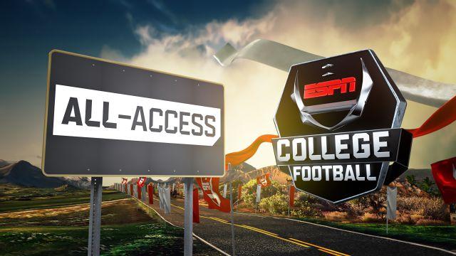 ESPNU All Access: North Carolina Football