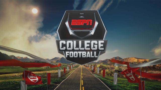 ESPNU College Football Playoff Preview Show