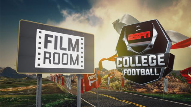 ESPNU Film Room: College Football Playoff