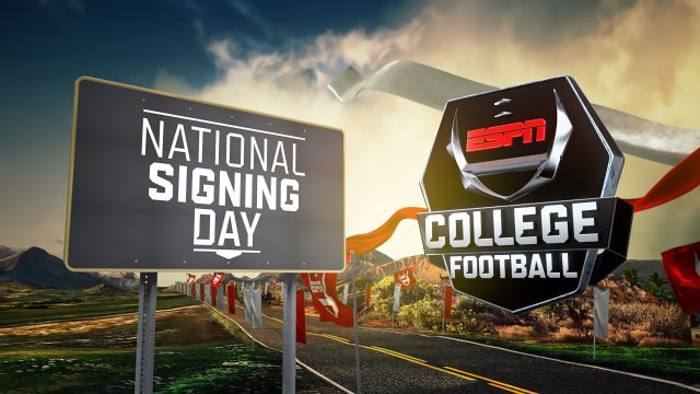 ESPNU Signing Day Special