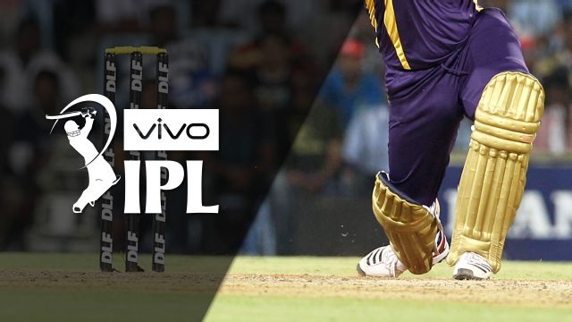 2016 Indian Premier League Player Auction