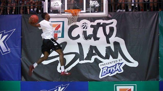 City Slam