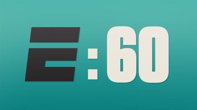 E:60: Jamaal Charles