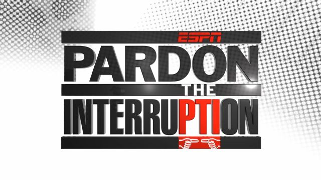 Pardon The Interruption Presented by The New Guinness Irish Wheat