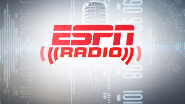 ESPN Radio Presented by Progressive