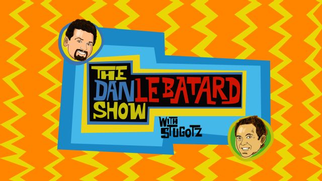The Dan Le Batard Show with Stugotz Presented by Progressive