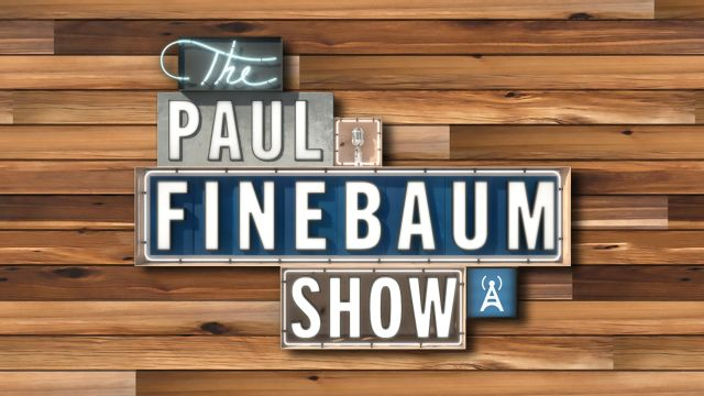 The Paul Finebaum Show Presented by Regions Bank