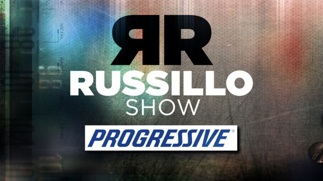 The Russillo Show presented by Progressive