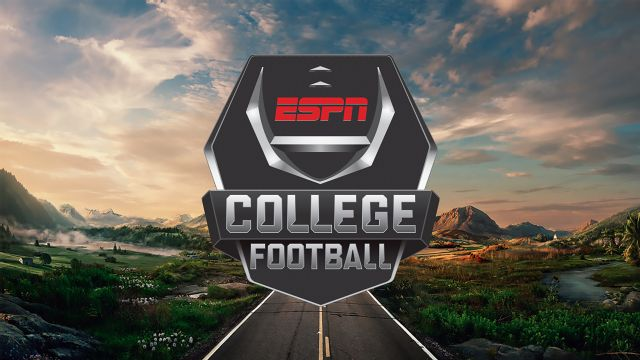 #6 Notre Dame vs. #12 Clemson (Football) (re-air)