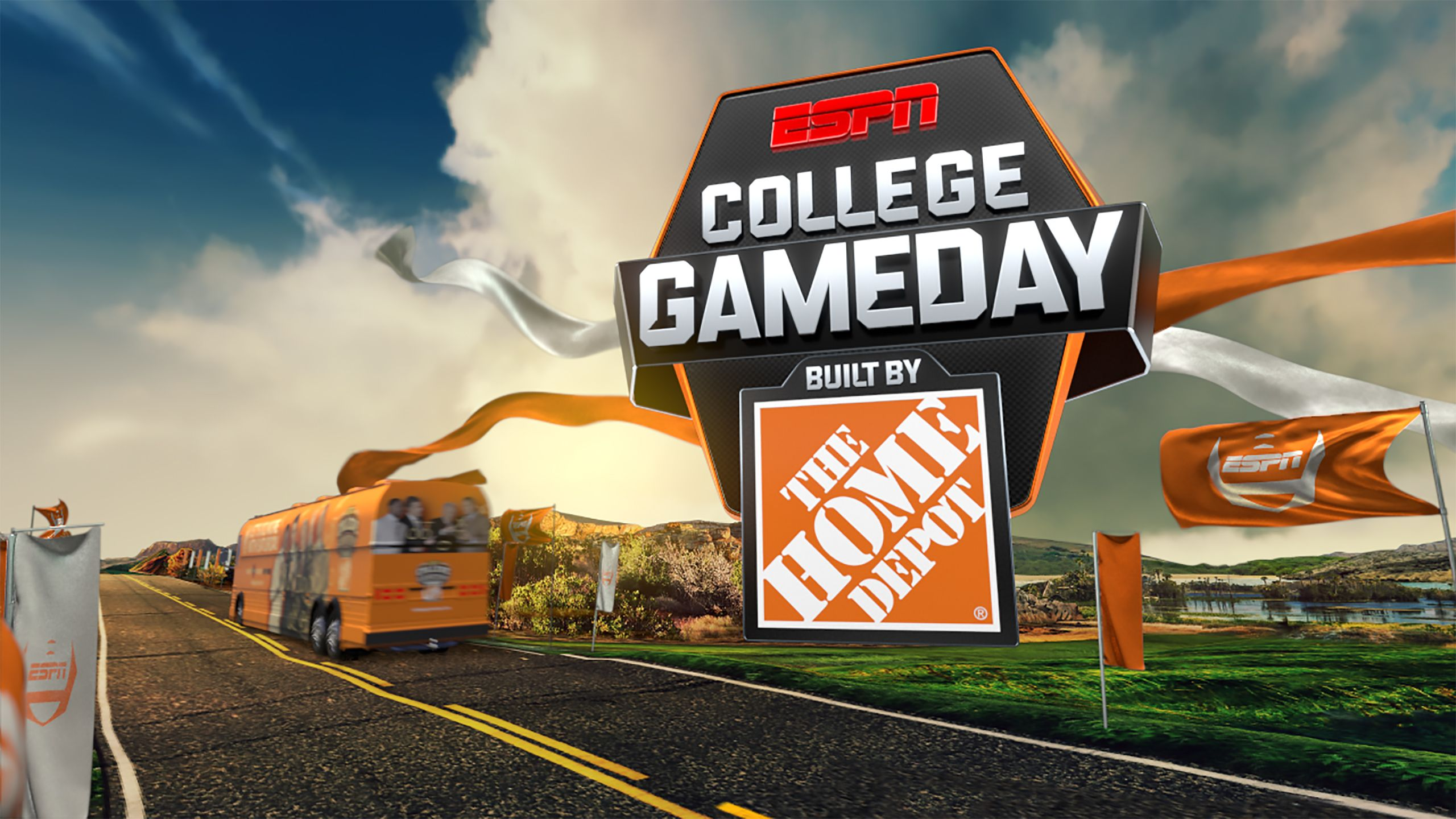 football tomorrow on tv espn 360 college football