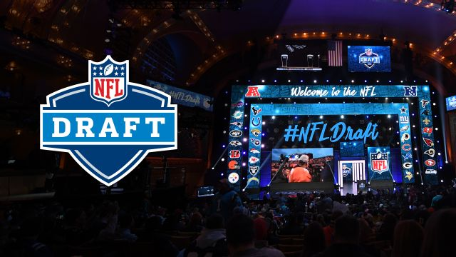 2013 NFL Draft presented by Bud Light (Round 1)