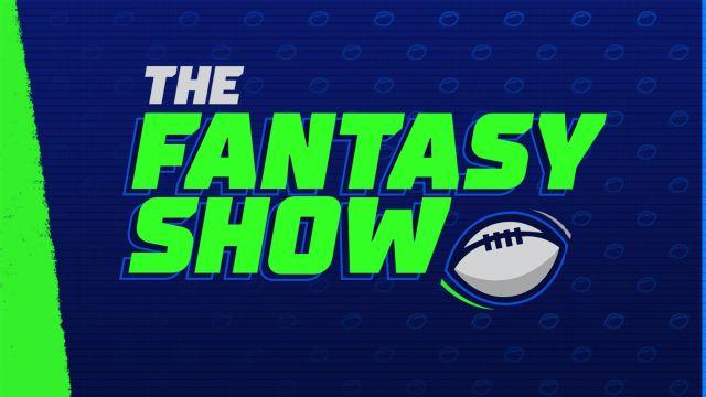 The Fantasy Show presented by E*Trade