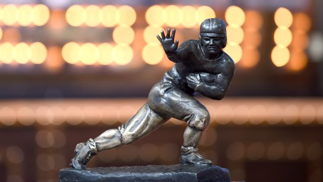 Heisman Trophy Preview Show Presented by Nissan