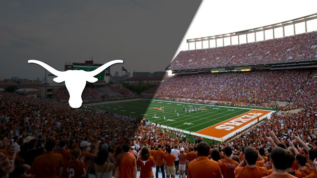 Texas Football Encore
