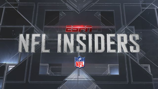 NFL Insiders Presented by Jaguar