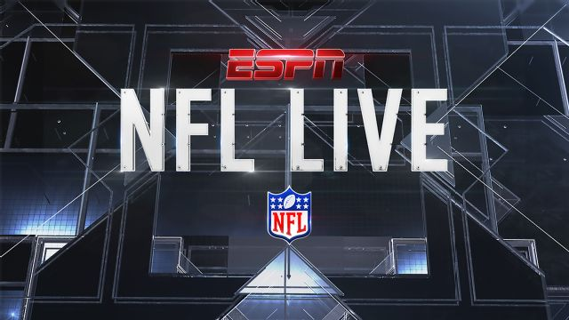 NFL Live Presented by Golden Corral