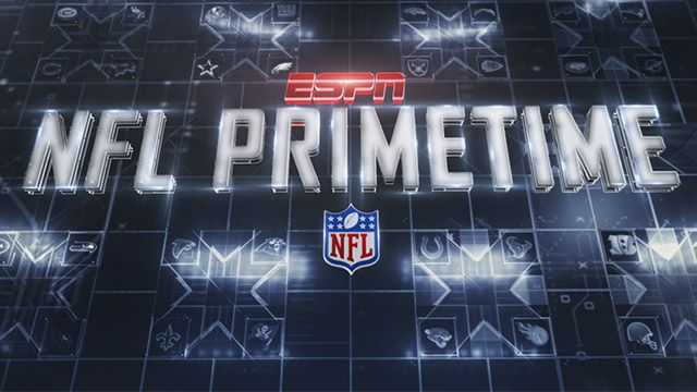 NFL Primetime Presented by Audi