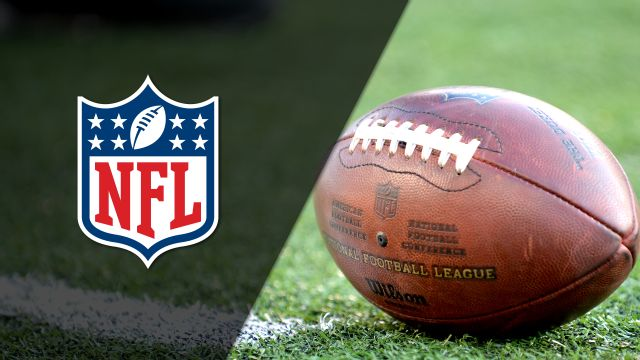 Green Bay Packers vs. Seattle Seahawks (re-air)