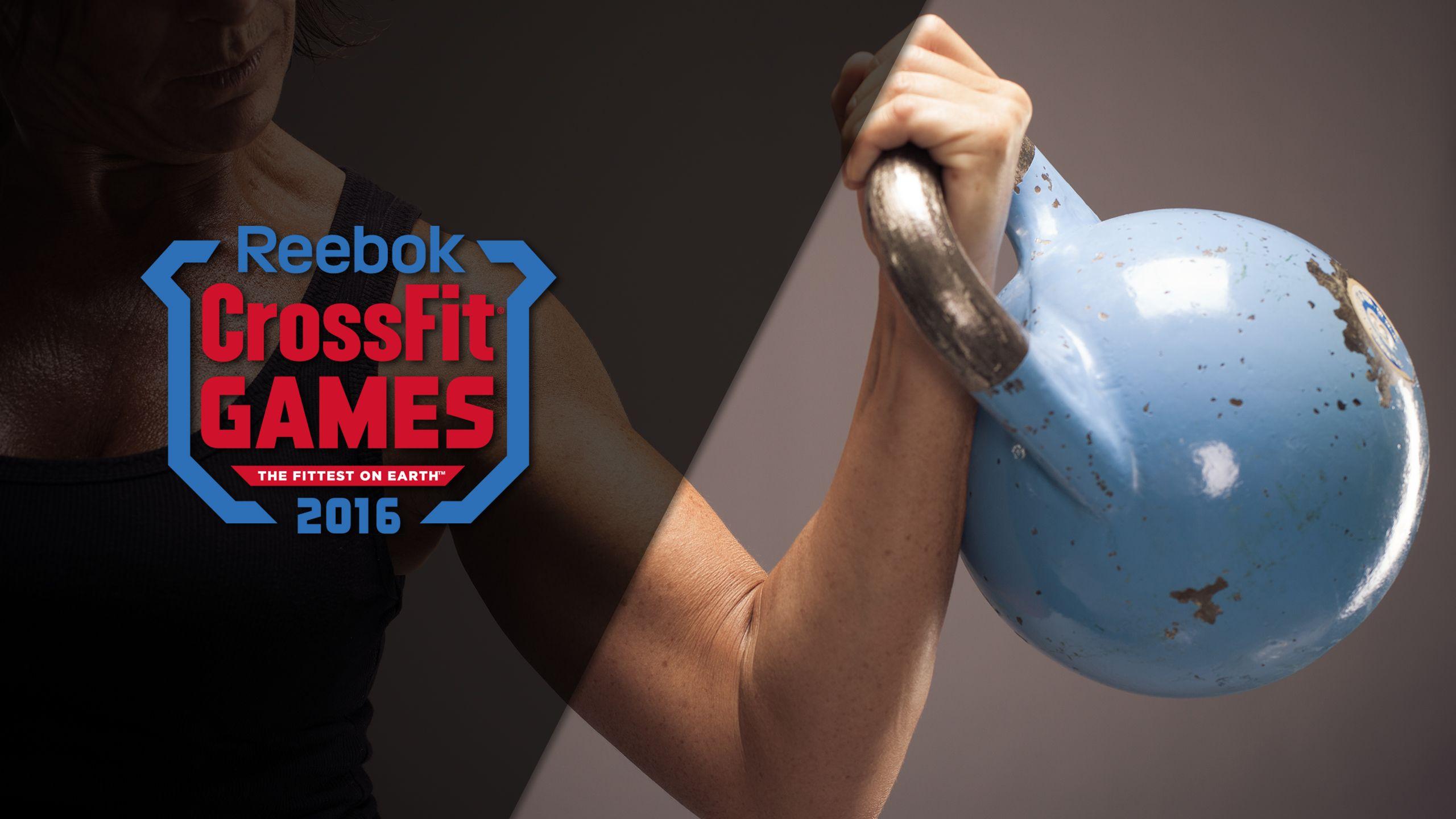 CrossFit Games 2017