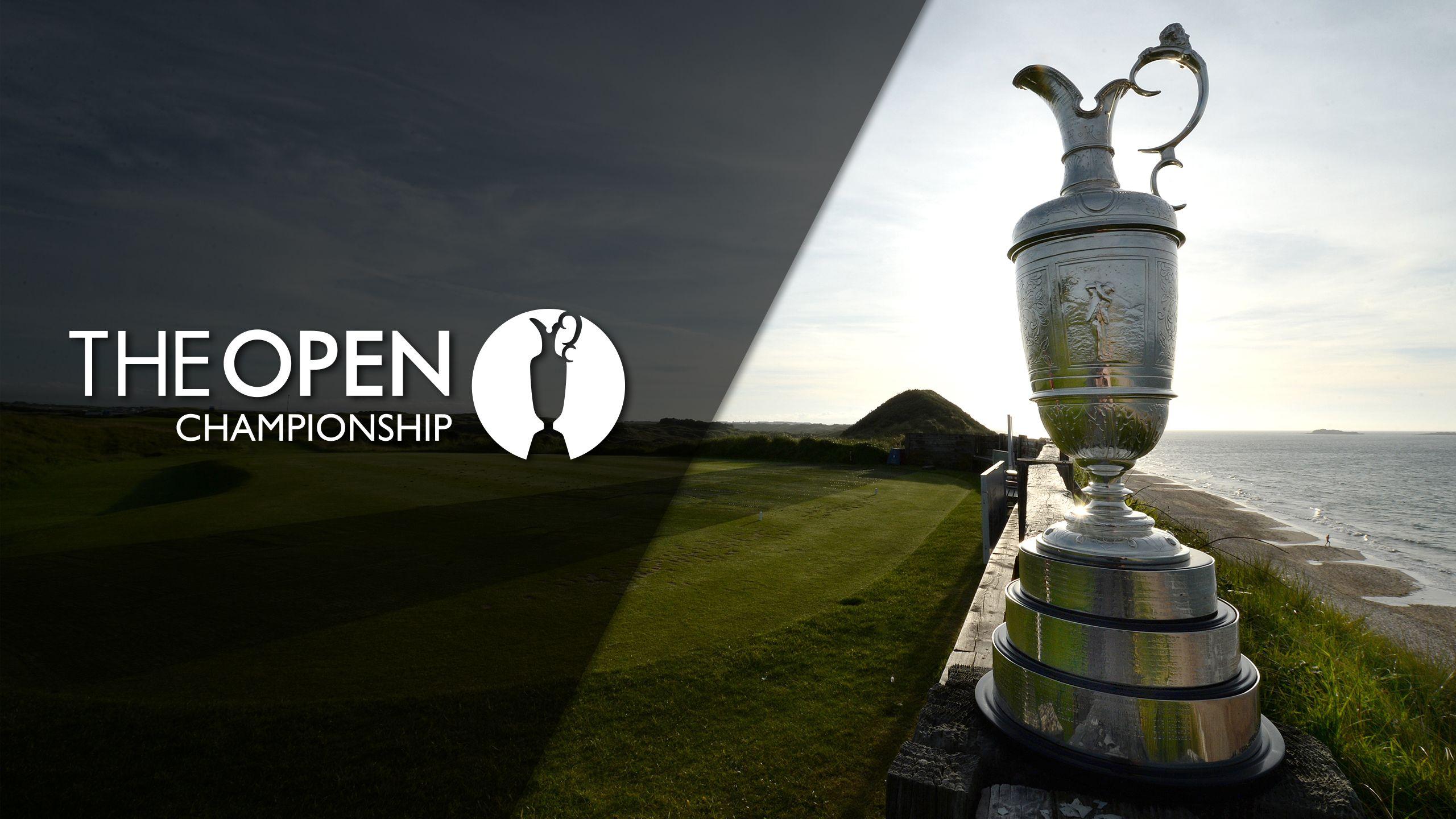 The Open Championship (Ronda Final)