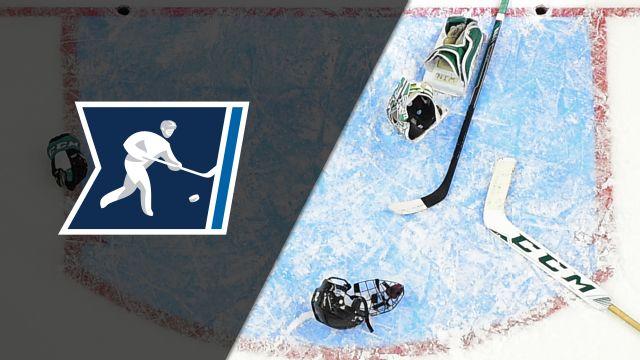 Lindenwood vs. Syracuse (W Hockey)