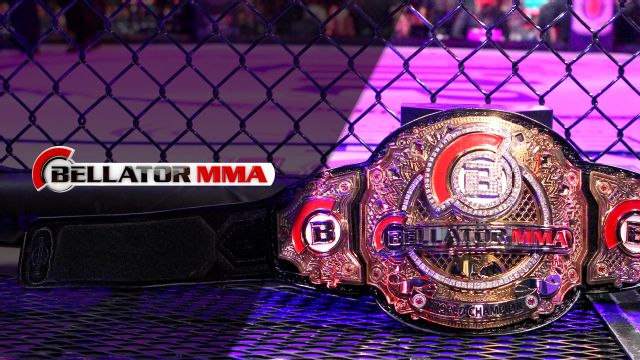 In Spanish - Bellator 145 (Undercard)