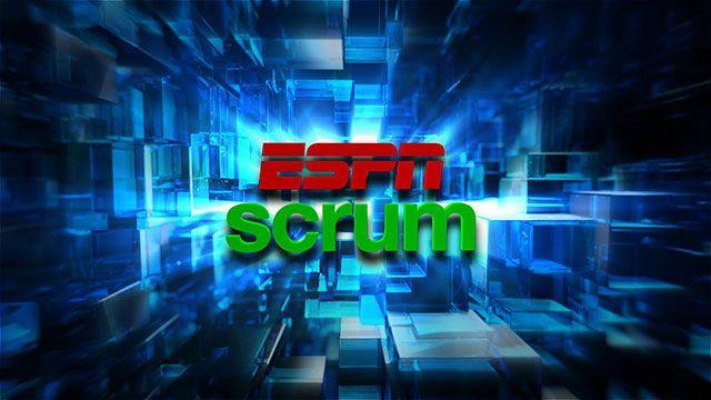 Scrum Domingo presentado por ICBC