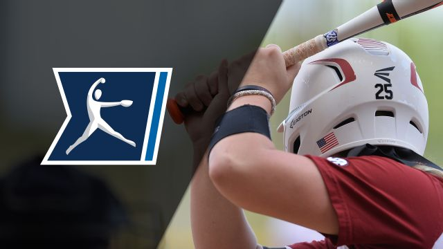 Arkansas vs. Texas (Softball)