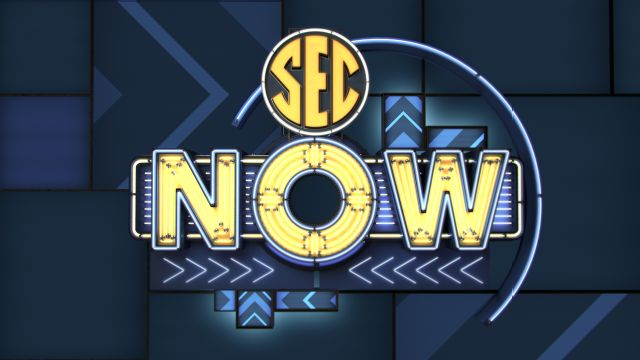 SEC Now Presented by Moes