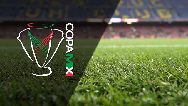 En Espanol - Merida vs. Lobos BUAP (Copa MX)