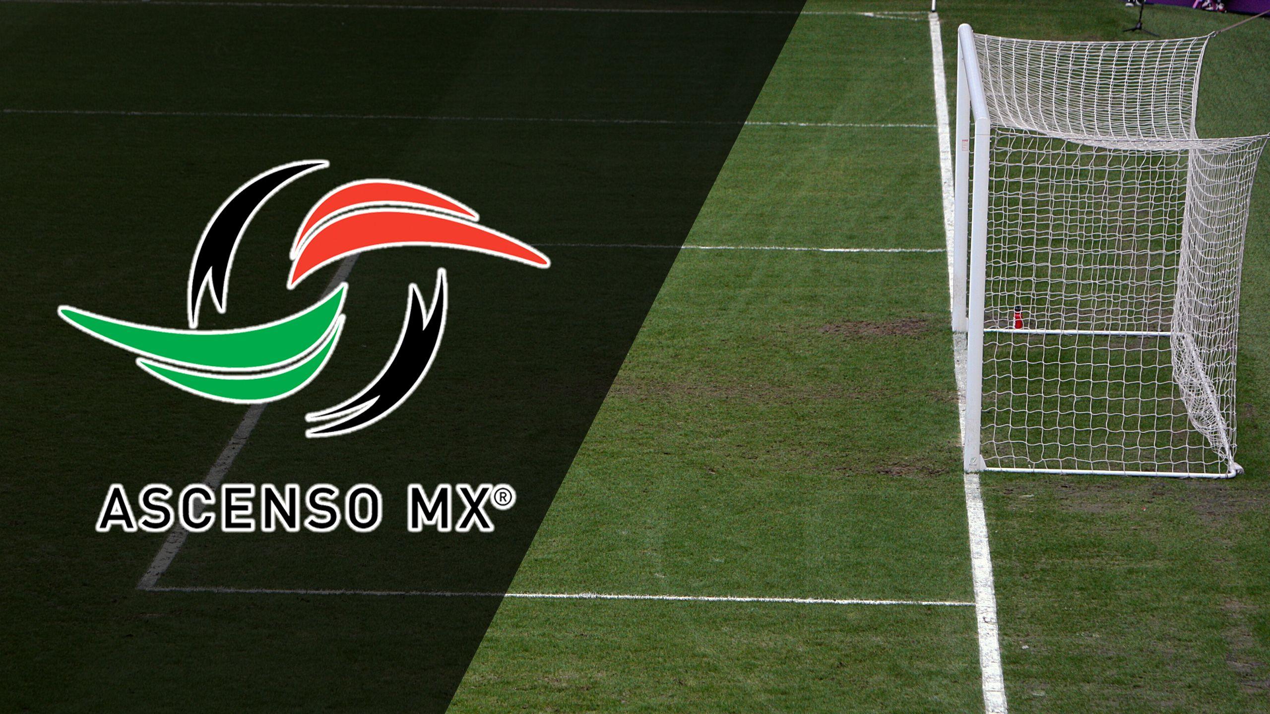 FC Juárez vs. Mineros (Ronda #5)