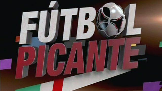 Fútbol Picante