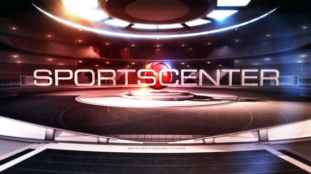 SportsCenter Presented by Old Spice