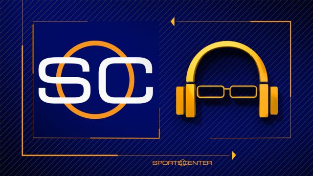 SportsCenter with Scott Van Pelt