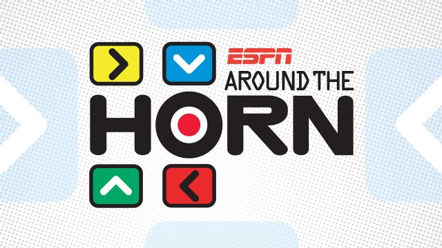 Around the Horn Presented by Captain Morgan