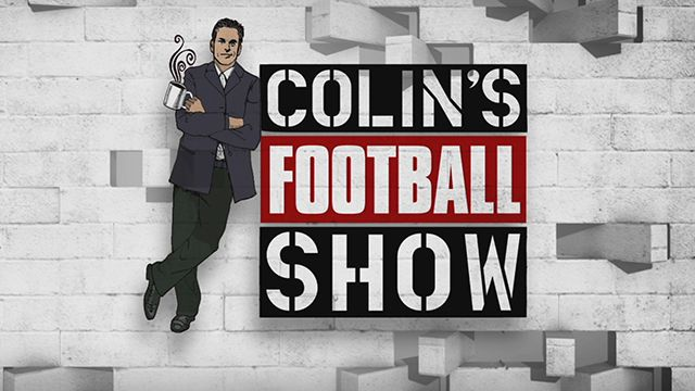 Colin's Football Show