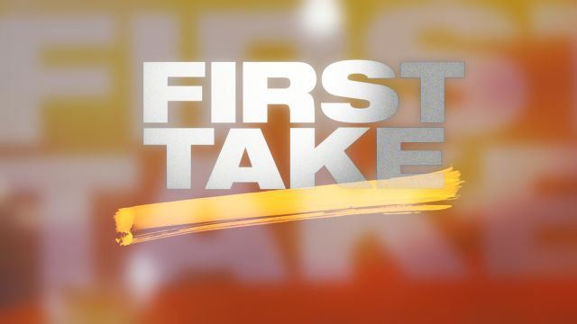 First Take: NBA Preview Show