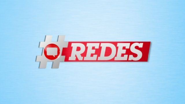 #Redes